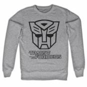 Transformers - Autobot Logo Sweatshirt, Sweatshirt