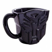 Transformers Autobot Mugg