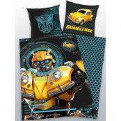 Transformers: Bumblebee - Bumblebee Duvet Set