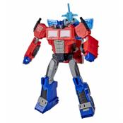 Transformers Cyberverse Battle Call Officer Class Optimus Prime