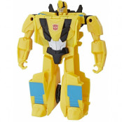 Transformers Cyberverse - Bumblebee 1-Step Changer