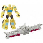 Transformers Cyberverse - Bumblebee Spark Armor