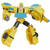 Transformers Cyberverse - Bumblebee Ultimate Class