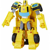 Transformers Cyberverse - Bumblebee Ultra Class