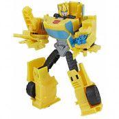 Transformers Cyberverse - Bumblebee Warrior Class