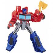 Transformers Cyberverse - Optimus Prime Warrior Class