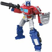 Transformers Earthrise War for Cybertron - Optimus Prime Leader Class