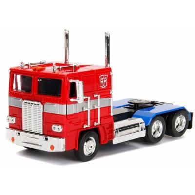 Transformers - G1 Optimus Prime Diecast Model - 1/24