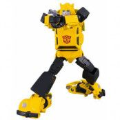 Transformers Masterpiece - Bumblebee and Spike 2.0 MP-45