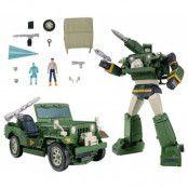Transformers Masterpiece - Hound MP-47