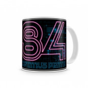 Transformers - Optimus Prime Neon Mug, Coffee Mug