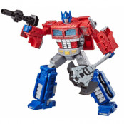 Transformers Siege War for Cybertron - Optimus Prime Voyager Class