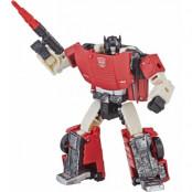 Transformers Siege War for Cybertron - Sideswipe Deluxe Class