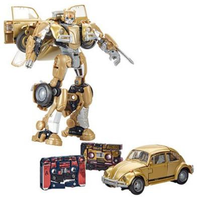 Transformers Studio Series - Bumblebee Vol. 2 Exclusive - 20