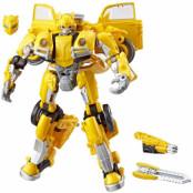Transformers Studio Series - Bumblebee VW Beetle - 18 - SKADAD FÖRPACKNING