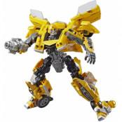 Transformers Studio Series - Clunker Bumblebee Deluxe Class - 27