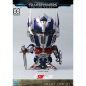 Transformers Super Deformed - Optimus Prime