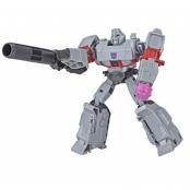 Hasbro Transformers Cyberverse Fusion Mage Megatron Action F