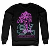 Megatron Neon 84 Sweatshirt, Sweatshirt