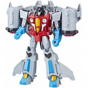 Transformers Cyberverse - Starscream Ultra Class
