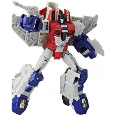 Transformers Generations - Power of the Primes Starscream