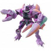 Transformers Kingdom War for Cybertron - Megatron (Beast) Leader Class