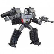 Transformers Kingdom War for Cybertron - Megatron Core Class