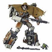Transformers Leader Megatron With Igor