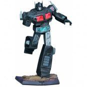 Transformers - Nemesis Prime Classic Scale Statue