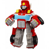 Transformers Rescue Bots - Heatwave the Firebot