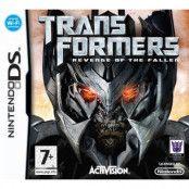 Transformers Revenge Of The Fallen Decepticons