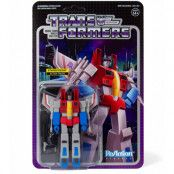 Transformers - Starscream - ReAction