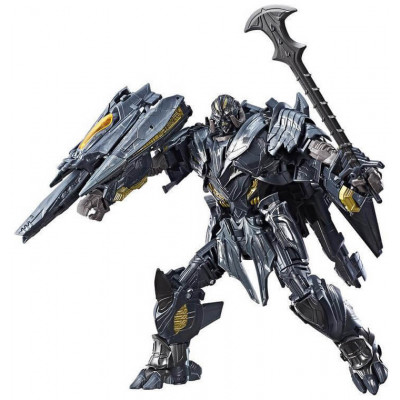 Transformers The Last Knight - Megatron - Leader Class