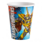 Pappersmuggar Transformers 2 - 8-pack