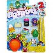 Transformers Botbots - Fresh Squeezes
