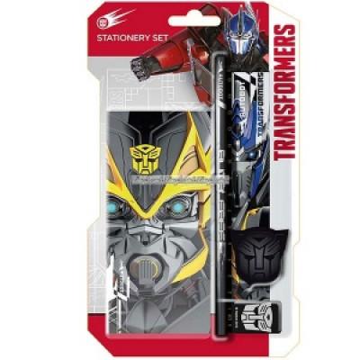 Transformers brevpappersset