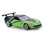 Transformers - Crosshairs Diecast Model - 1/64