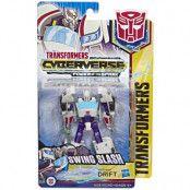 Transformers Cyberverse - Drift Warrior Class