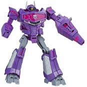 Transformers Cyberverse - Shockwave Ultra Class