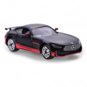 Transformers - Drift Diecast Model - 1/64