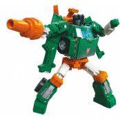 Transformers Earthrise War for Cybertron - Hoist Deluxe Class