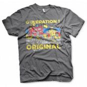 Transformers - Gen 1 Original T-Shirt, Basic Tee