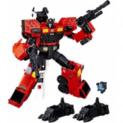 Transformers Generations - Inferno Voyager Class