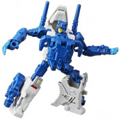 Transformers Generations - Rippersnapper Deluxe Class