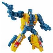 Transformers Generations - Sinnertwin Deluxe Class