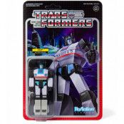 Transformers - Jazz - ReAction