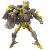 Transformers Kingdom War for Cybertron - Airazor Deluxe Class