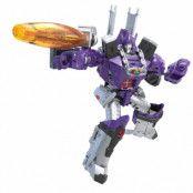 Transformers Kingdom War for Cybertron - Galvatron Leader Class