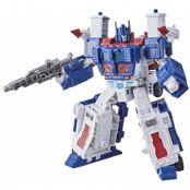 Transformers Kingdom War for Cybertron - Ultra Magnus Leader Class