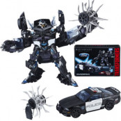 Transformers Masterpiece - Barricade MPM-5